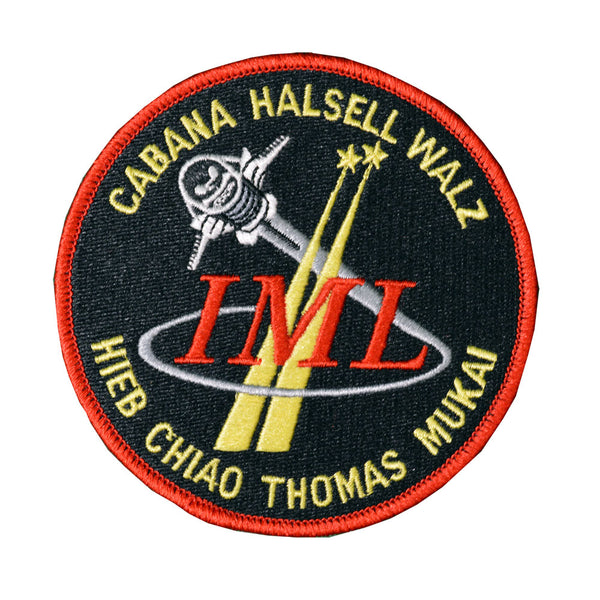 STS-65 Patch