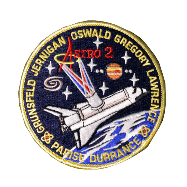 STS-67 Patch