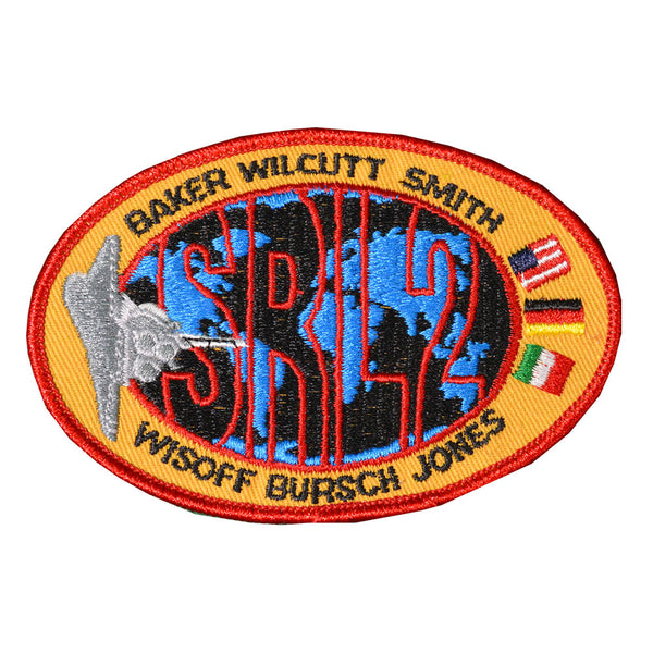 STS-68 Patch