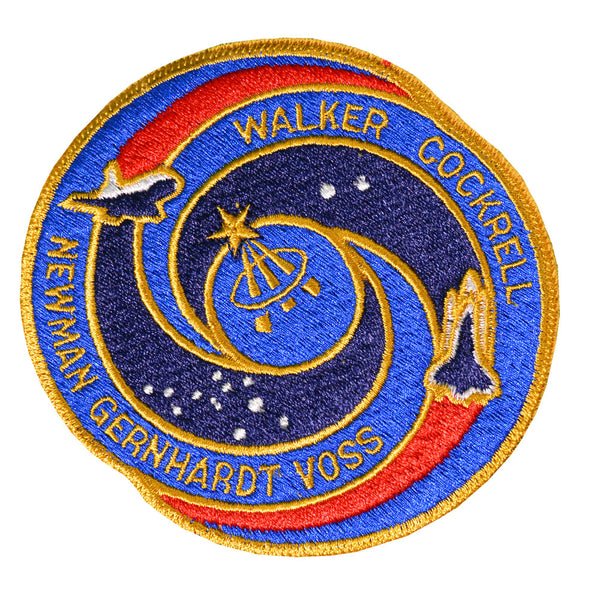 STS-69 Patch