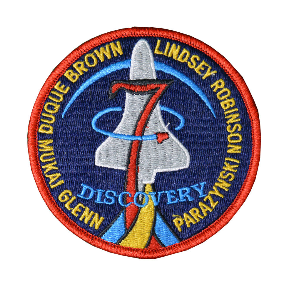 STS-95 Patch