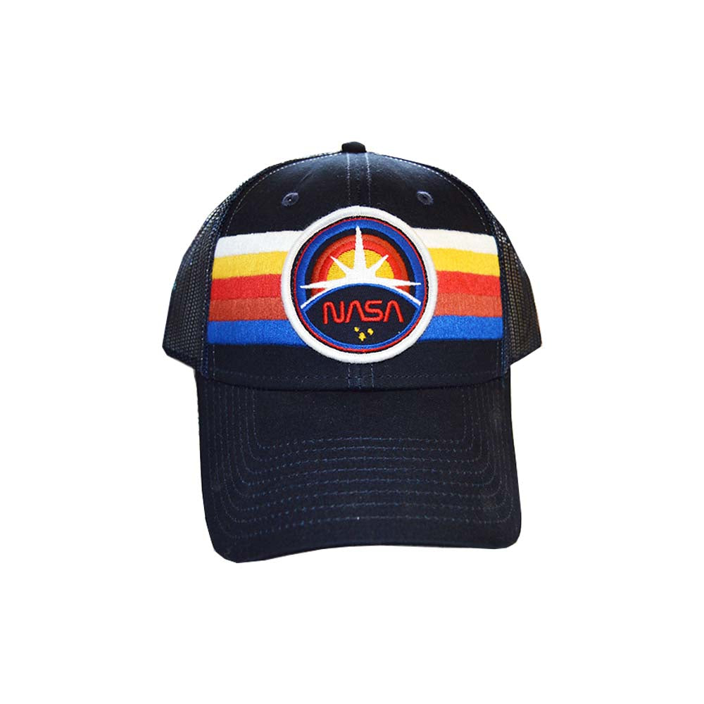 NASA Sunrise Cap