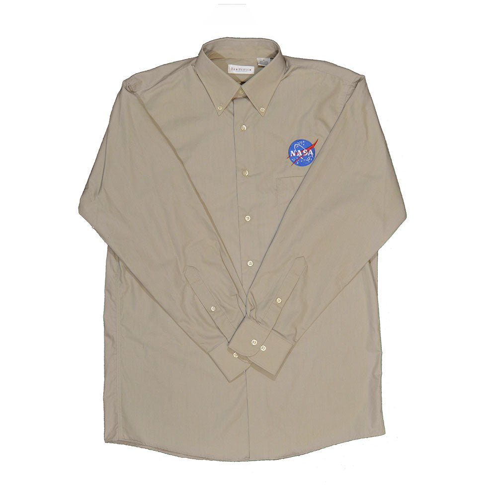 Van Heusen NASA Dress Shirt
