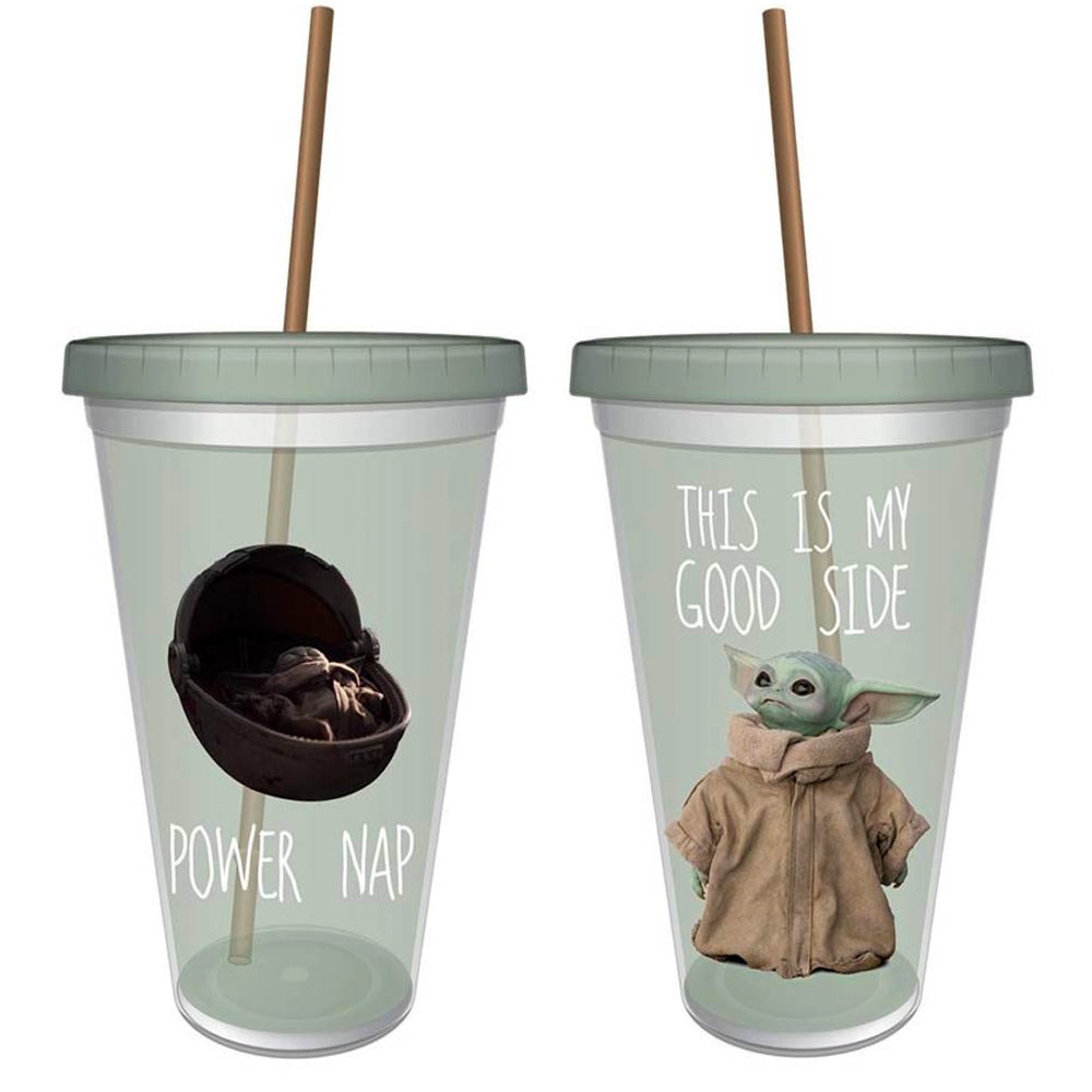 The Child Power Nap 16-Ounce Travel Cup