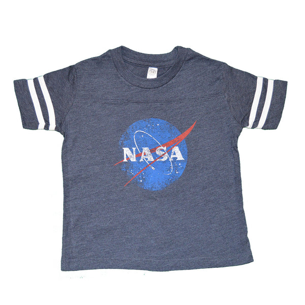 Toddler Vintage NASA Shirt