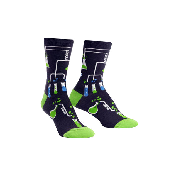 Women's Laboratory Socks
