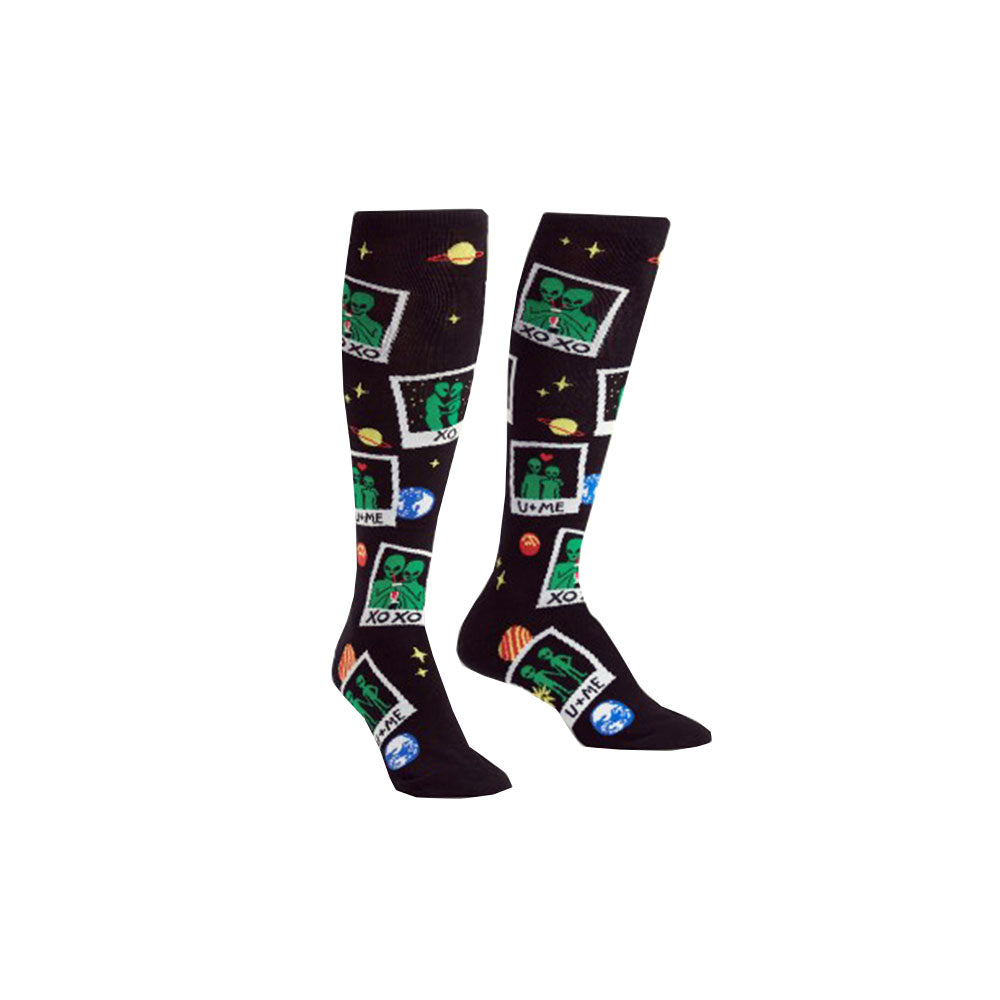 Women's You're Out of this World Socks