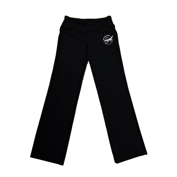 Ladies NASA Yoga Pants