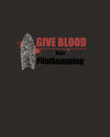 Give Blood T-Shirt - Emberlit