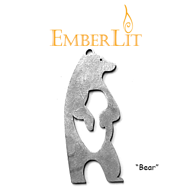 Emberlit Flint and Steel - Bjorn - Emberlit