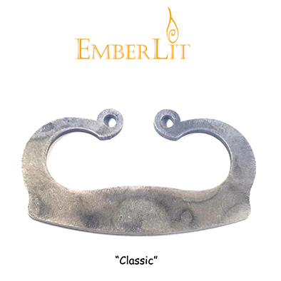 Emberlit Flint and Steel - Classic - Emberlit
