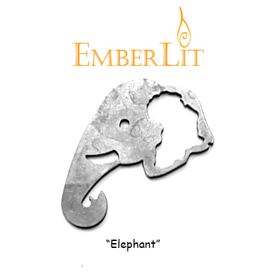 Emberlit Flint and Steel - Elephant - Emberlit