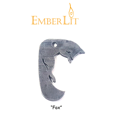 Emberlit Flint and Steel - Fox - Emberlit