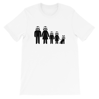 Apocafamily T-Shirt - Emberlit