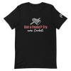 Got a fever? Try more Cowbell T-Shirt - Emberlit