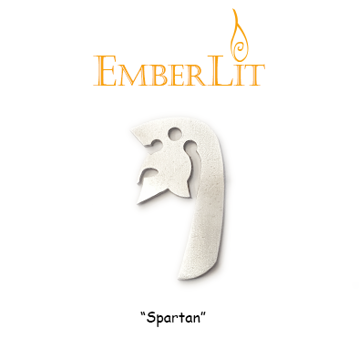 Emberlit Flint and Steel - Spartan - Emberlit