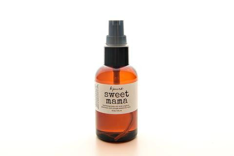 K'Pure Natural - Sweet Mama Body Oil  Almond Cookie