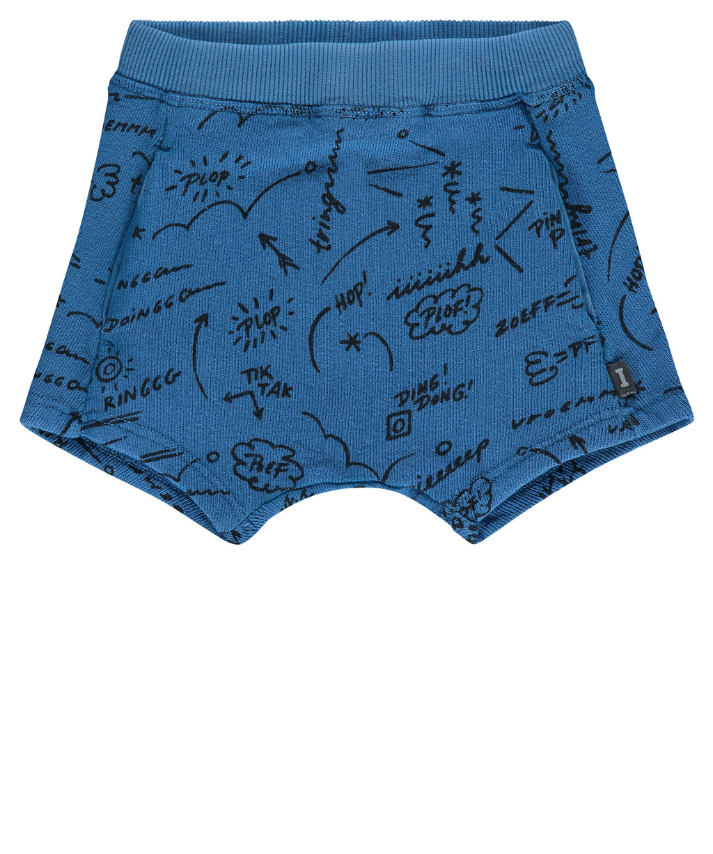 Imps & Elfs - Shorts Cornflower Blue