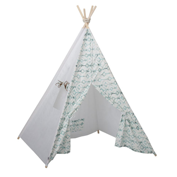 Wild Design Lab - Kids Teepee Sasha