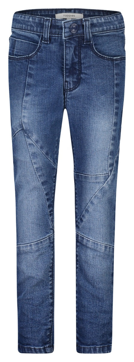 Noppies - Traverse Skinny Jean