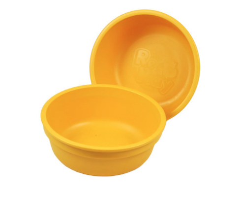 Re-Play - Bowl (Orange)