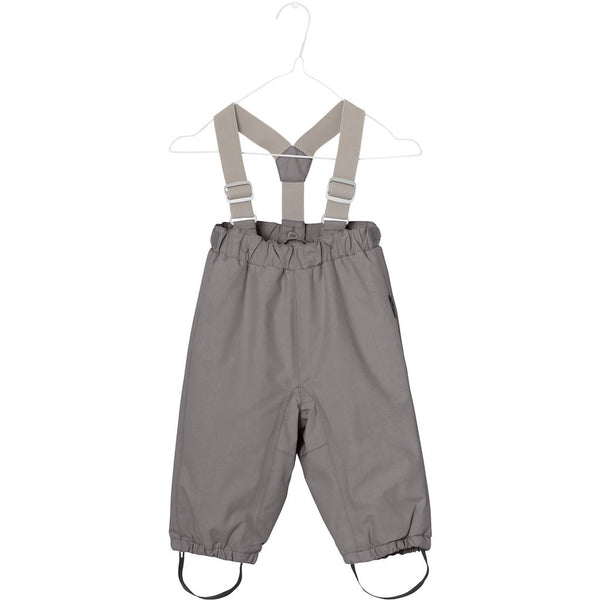 Mini A Ture - Wilas Pants Steel Grey