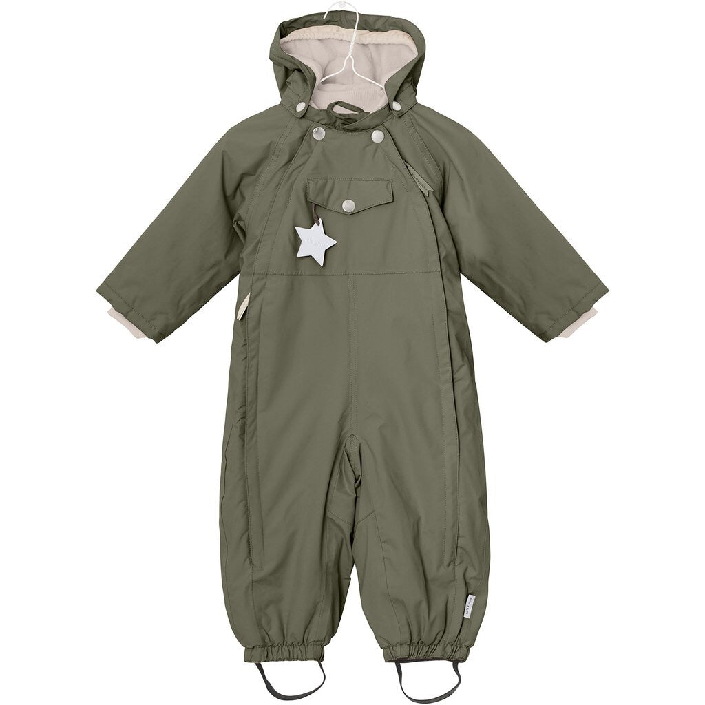 Mini A Ture - Wisti Snowsuit