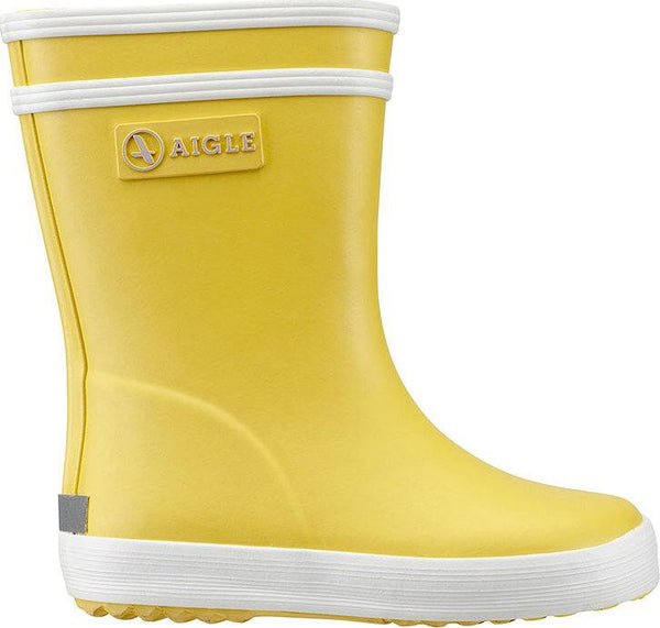 Aigle - Rubber Boot Yellow