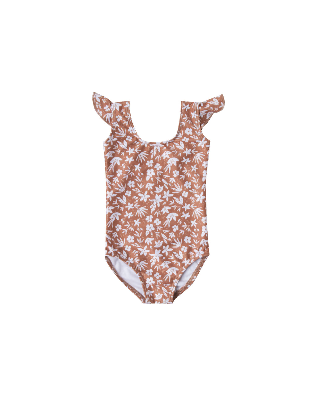 Rylee + Cru - Bathing Suit Ditsy Frill
