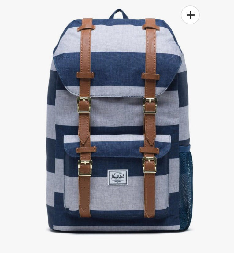 Herschel - Herschel Little America Backpack | Youth