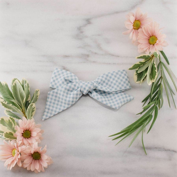 Lavender and Lillie - Jumbo Bow - Verified