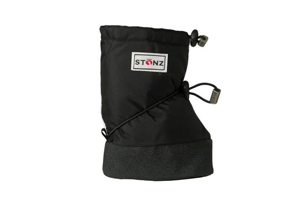 STONZ - Booties Black SMALL