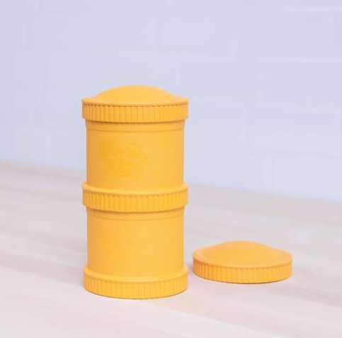 Re-Play - Snack Stack (Orange)