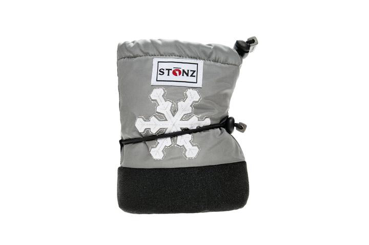 STONZ - Booties Snowflake SMALL