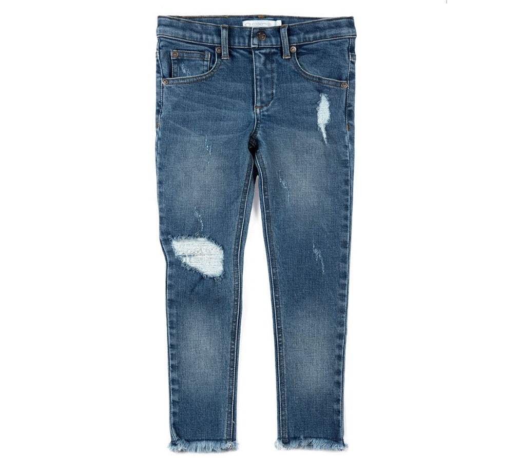 Appaman - Freya Jeans Light Blue Denim
