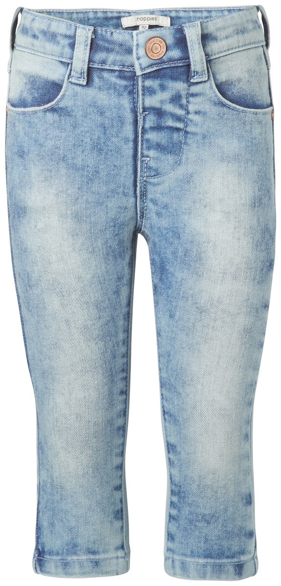 Noppies -Jeans Skinny Mere Light Wash