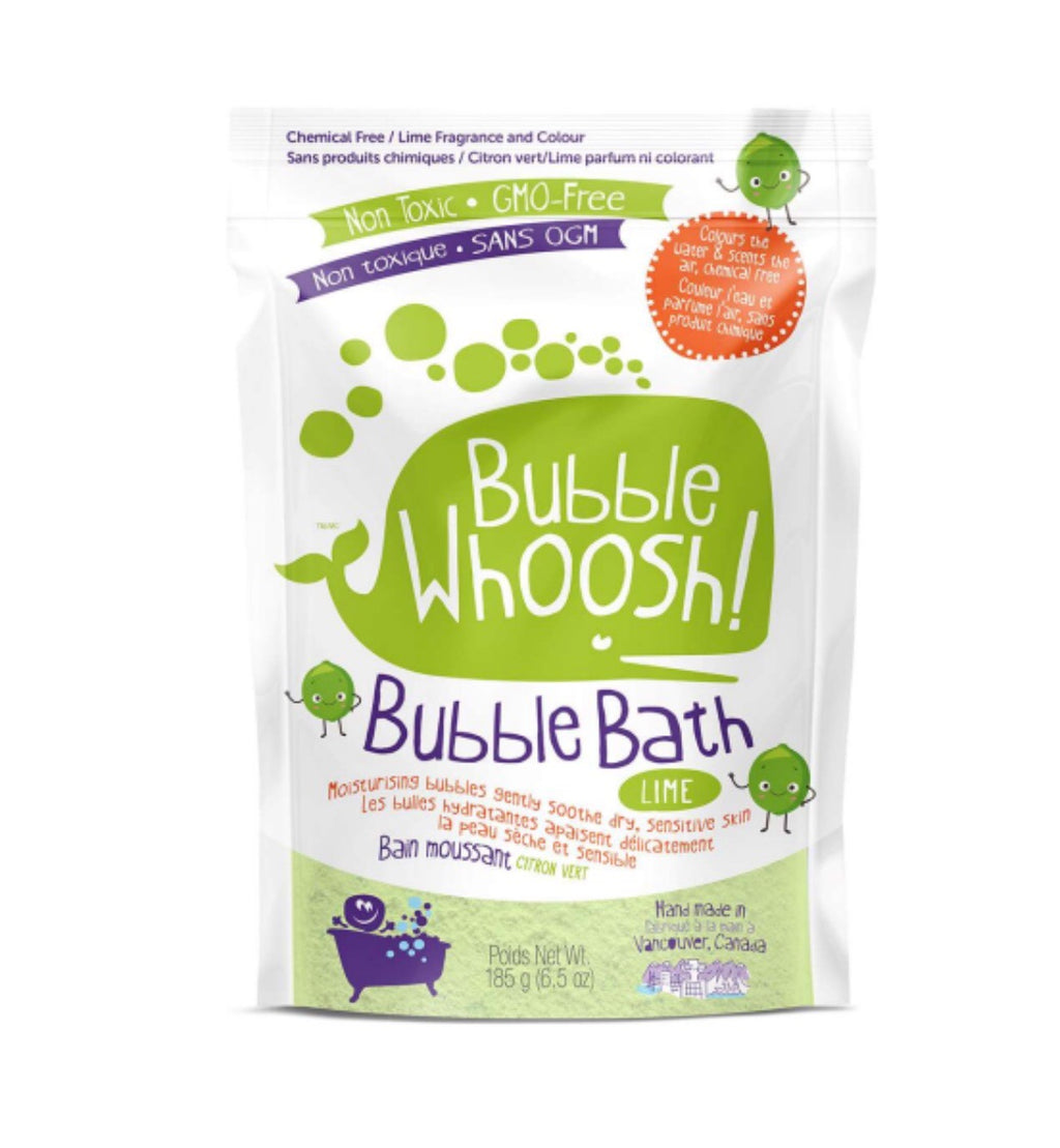 LOOT - Bubble Whoosh Lime