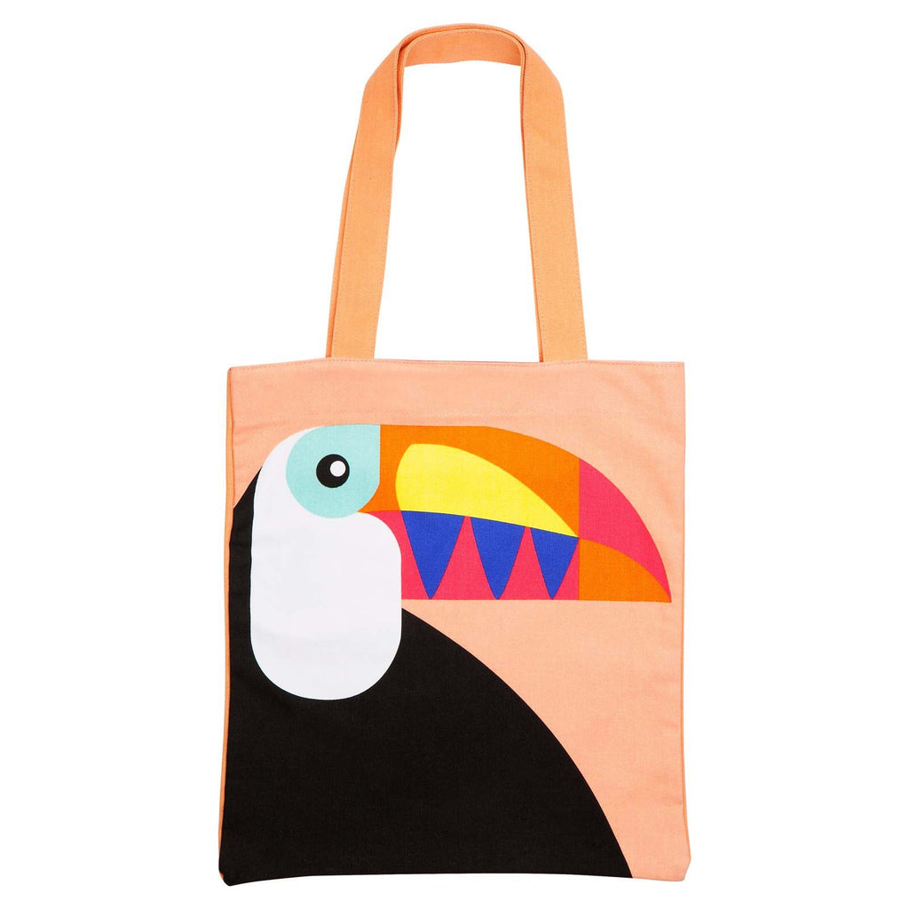 Sunny Life - Tote Bag Toucan