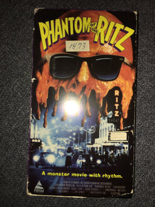 Phantom of the Ritz