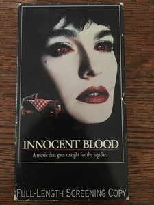 Innocent Blood - screener
