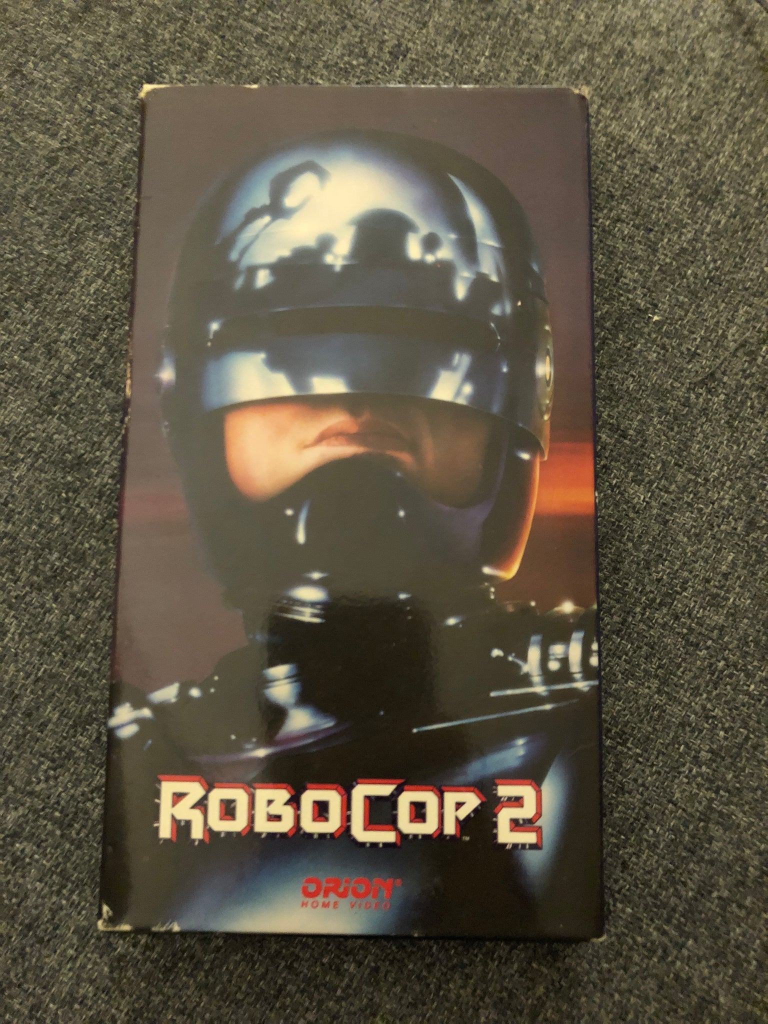 Robocop 2 - Orion
