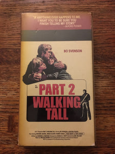 Walking Tall Part 2 - Lightning Video