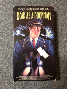 Dead As A Doorman