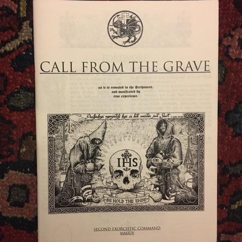 Call from the Grave #2