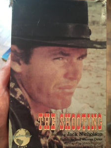 The Shooting - big box
