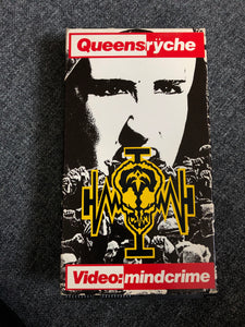 Queensryche - Video: Mindcrime