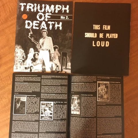 Triumph of Death #2