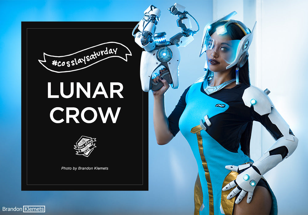Lunar Crow Interview
