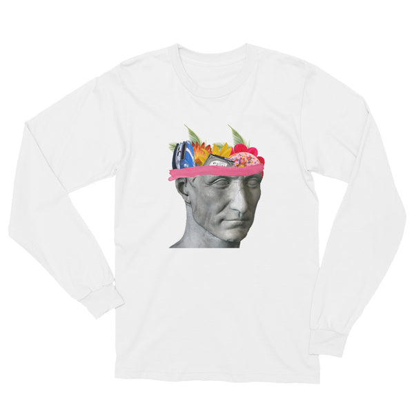 Apollo Dreaming In Color Long Sleeve Shirt