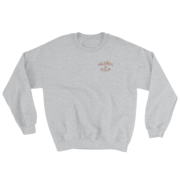 Apollo Dreaming Chest Plate Crew Neck